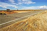 Fondos de fotografía Personalizados de Vinilo Prop Fondo de fotografía de Tema del Desierto A4 3x2.2m