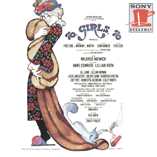 70, Girls, 70 - A New Musical: Coffee in a Cardboard Cup