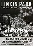 Linkin Park - World Tour, München 2011 »