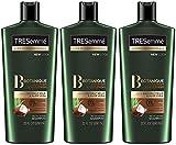 Tresemme Shampoo Botanique Nourish & Replenish 22 Ounce (650ml) (3 Pack)