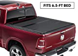 Undercover ArmorFlex Hard Folding Truck Bed Tonneau Cover | AX32004 | Fits 02-20 Dodge Ram 1500-3500 6'4' Bed