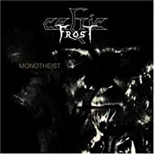 Monotheist (Dlx) (Dig) by Celtic Frost