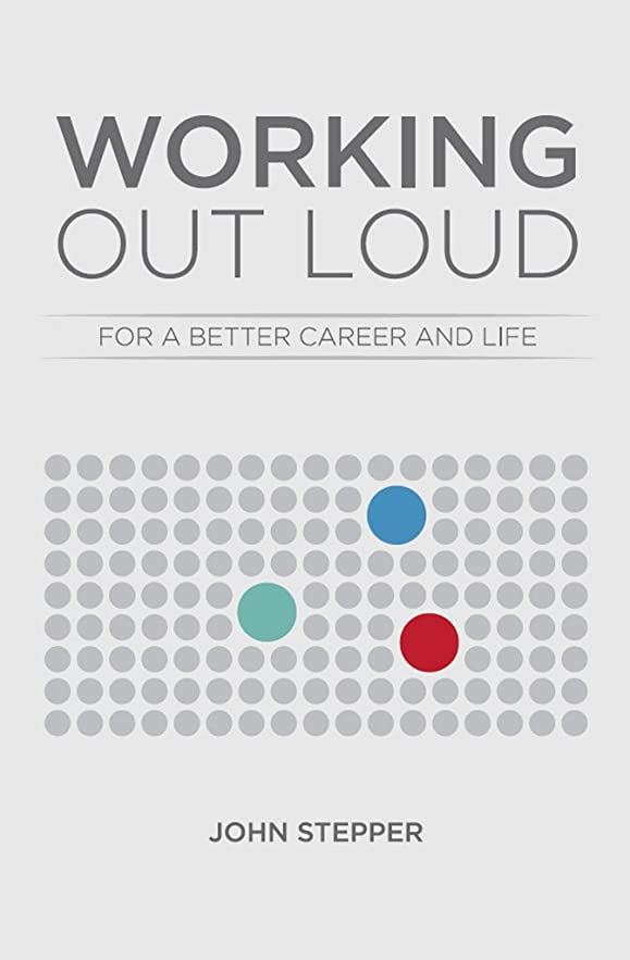あごひげライド子豚Working Out Loud: For a better career and life (English Edition)