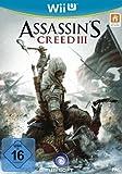 Assassin's Creed 3 - [Wii U]