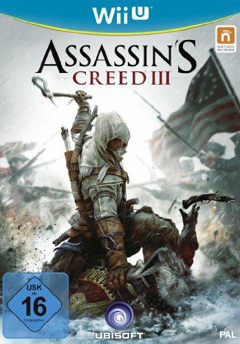 Assassin's Creed 3 [Importación Alemana]