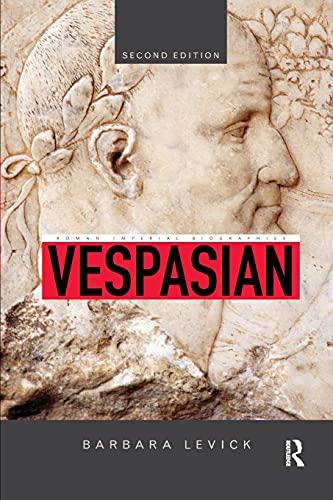 Vespasian (Roman Imperial Biographies)