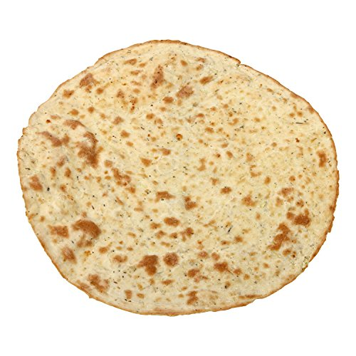 Rich's Gluten Free 10 inch Seasoned Cauliflower Pizza Crust 5.2 oz--Pack of 24