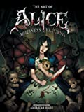 The Art of Alice - Madness Returns