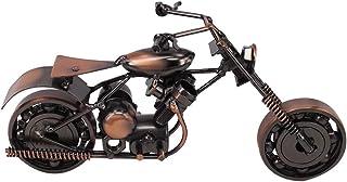 Colecionável feito à mão para motocicletas Harley Davidson, artesanato artesanal M11