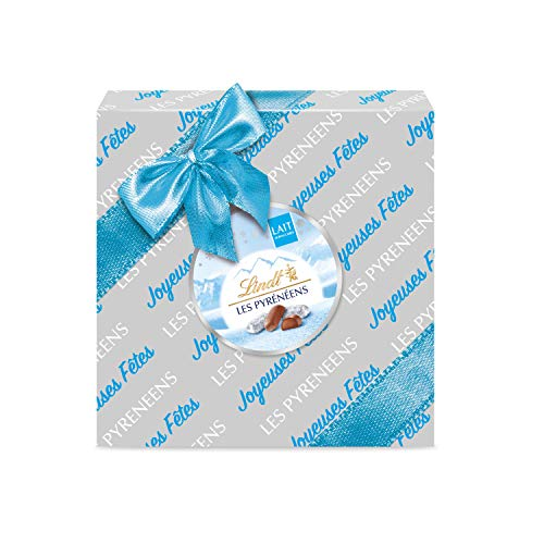 lindt pyreneens carrefour