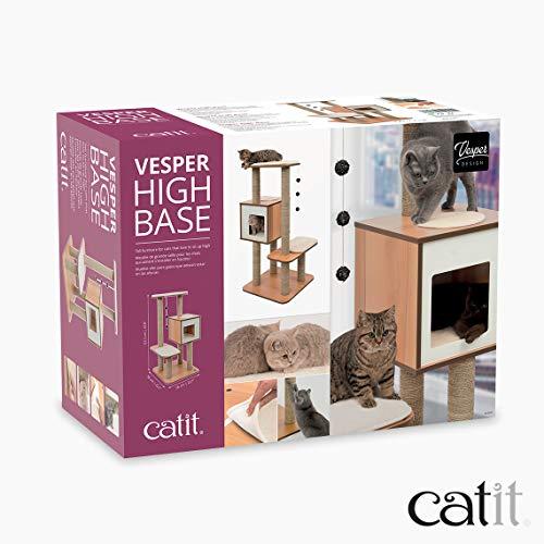 Vesper Katzenmöbel V-High Base - 6