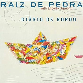 The Enja Heritage Collection: Diario De Bordo