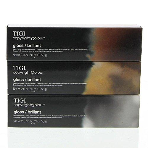 Tigi Creative Hellbraun Asch 5/8, 1er Pack (1 x 60 ml)
