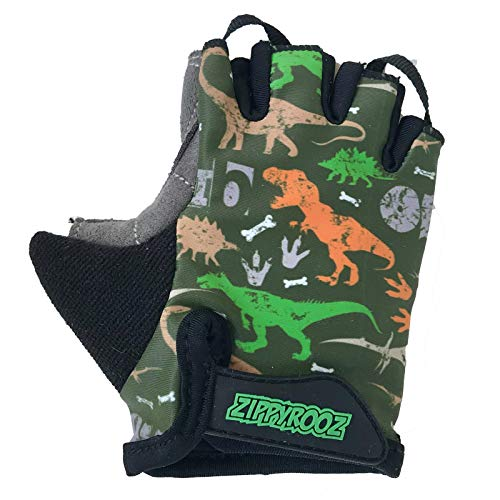 ZippyRooz Gloves for Balance