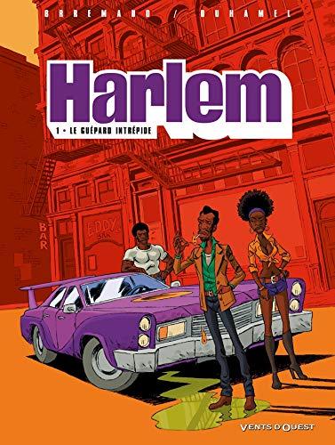 Harlem - Tome 01: Le guépard intrépide