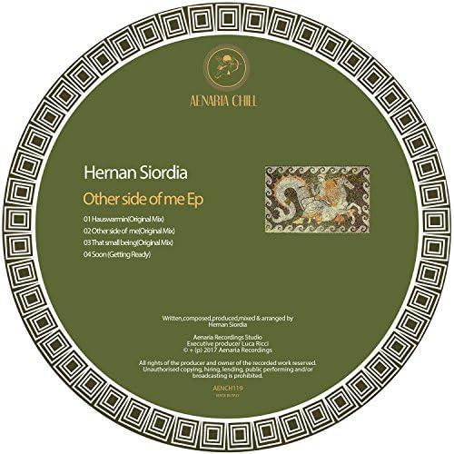 Hernan Siordia