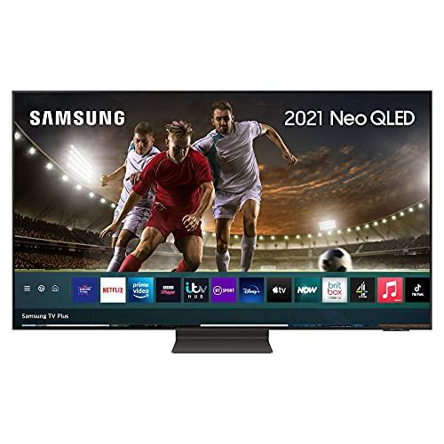 "Samsung QE55QN95A55"" Neo QLED 4K TV"