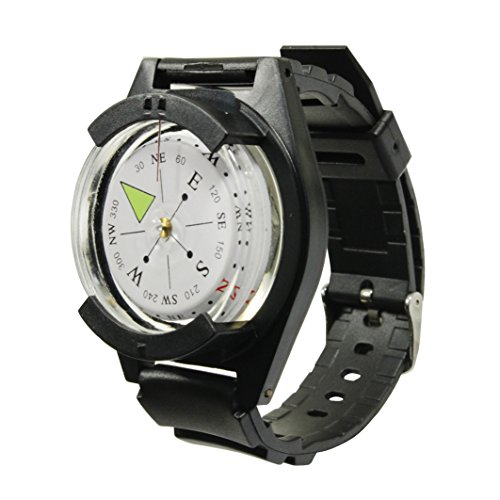 Mil-Tec Armbandkompass groß
