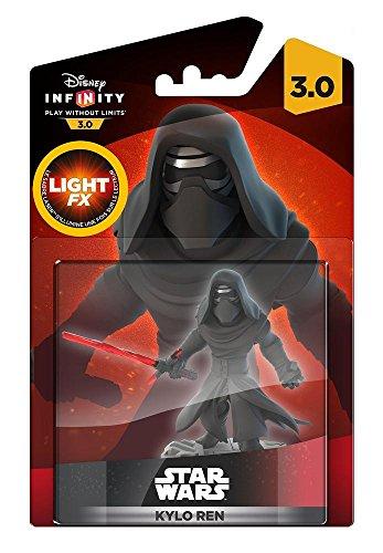 Disney Infinity 3.0: Einzelfigur - Kylo Ren Light-Up