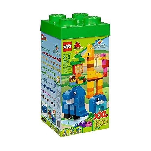 Lego Duplo 10557 XXL Steinebox