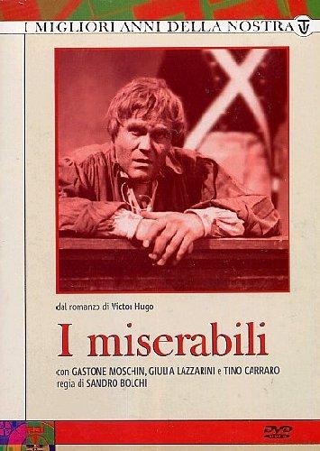 I Miserabili (Box 5Dv)