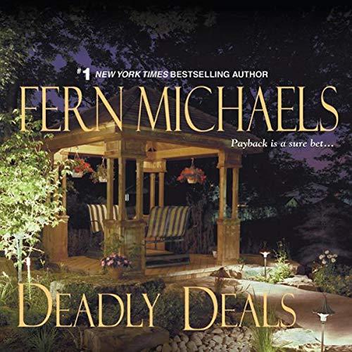 Page de couverture de Deadly Deals