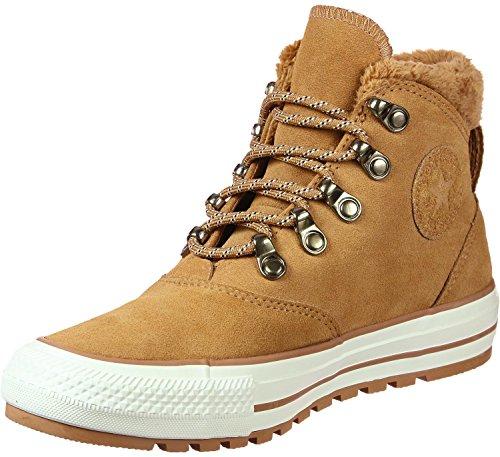 Converse Chucks Taylor All Star Ember Boot Hi 557933c (braun) Größe 40 EU