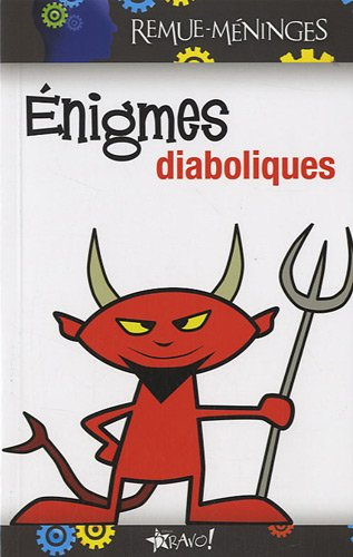 Enigmes diaboliques
