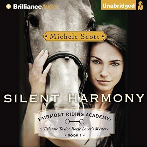 Silent Harmony Titelbild