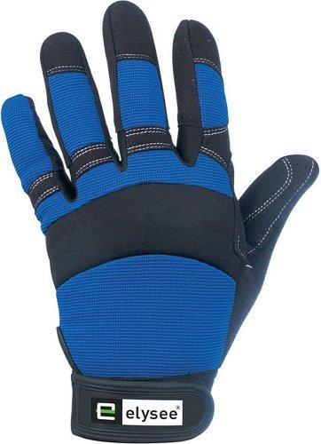 Mechaniker Handschuhe - Montagehandschuhe MASTER Gr. 9 (L)