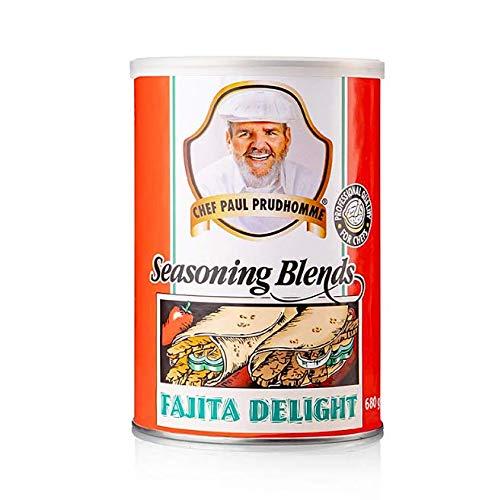Chef Paul Prudhomme's Fajita Magic 680 g