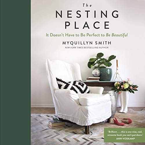 The Nesting Place cover art