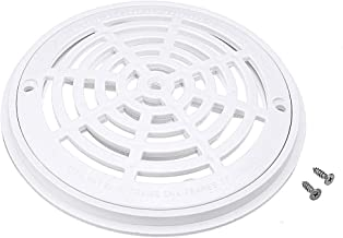 Best pool cleaner drain cover Reviews