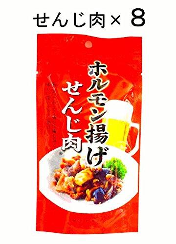 8袋セット 広島名物 せんじ肉40g ×8袋セット 大黒屋 [並行輸入品]