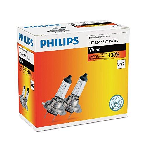 Philips Spain MT-PH 12972PRC2 lamp H7