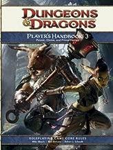 Best d&d 4e handbook Reviews