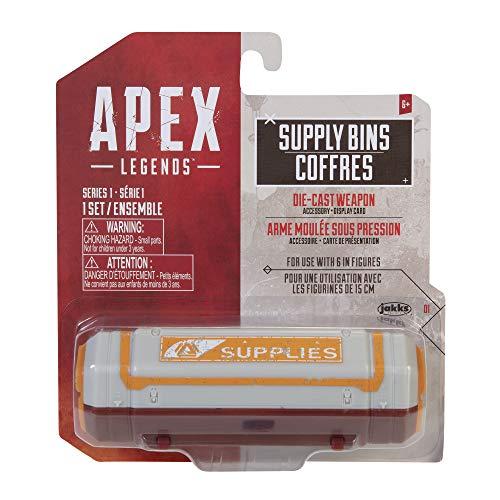 【公式ライセンス商品】Apex Legends サプライボックス 12個入りBOX