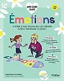 Mon grand cahier des émotions