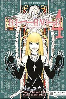 Death Note - Ölüm Defteri 4