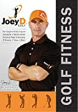 Golf Fitness I with Coach Joey D