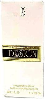 Design By Paul Sebastian Fine Parfum Spray 1.7 Oz For Women