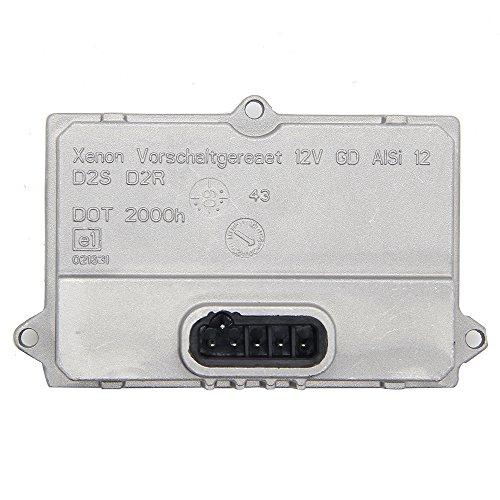 5dv008290–00 5dv00829000 Xenon 5dv 008 290–00 unité de commande HID Ballast lampe module