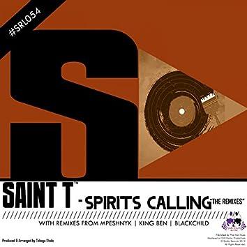Spirits Calling (The Remixes)