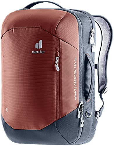 Deuter AViANT Carry On Pro 36 - Zaino da viaggio e bagaglio a mano