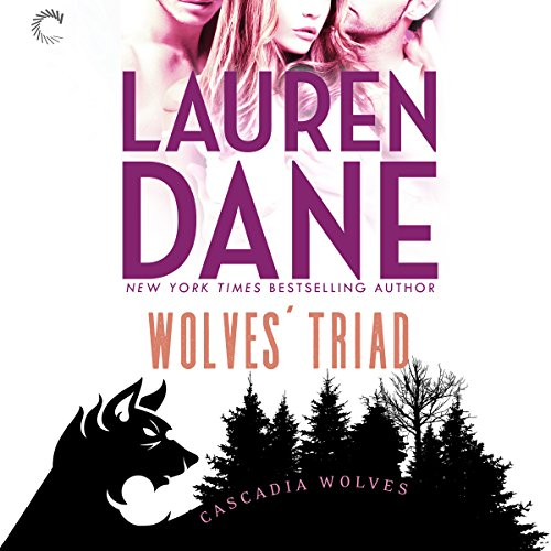 Wolves' Triad cover art