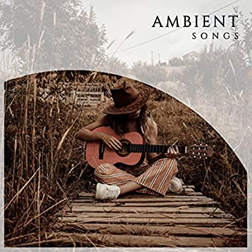 Gypsy Latin Ambient Songs