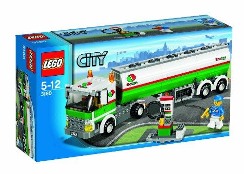Lego City Tanklaster