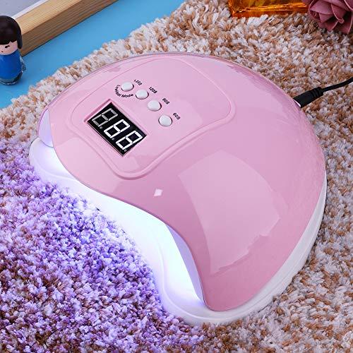 Gel polish verharder, pr, nageldroger 48w nail art lamp droger nageldroger gereedschap