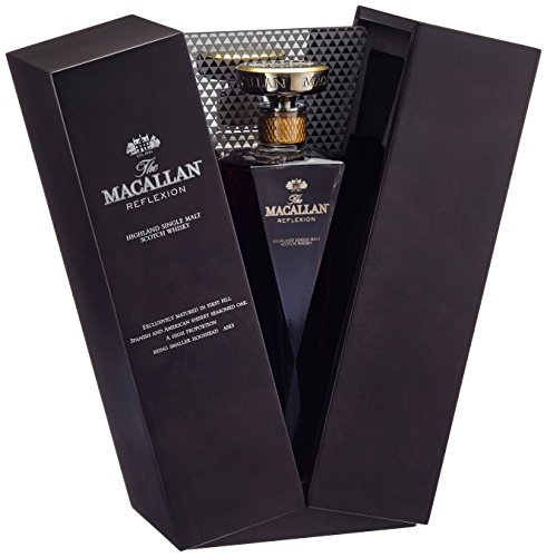 Macallan Reflexion mit Geschenkverpackung  Whisky (1 x 0.7 l)