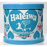 ハレイワ ハッピーマーケット フレグランス缶 ノースショアの香り